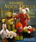 Adorable Sock Dolls