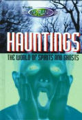 Hauntings The Unexplained Series