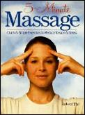 5 Minute Massage Quick & Simple Exercises To Reduce Tension & Stress