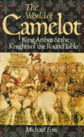 World Of Camelot King Arthur & The Kni