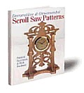 Decorative & Ornamental Scroll Saw Patterns