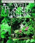 Well Planned Garden