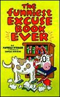 Funniest Excuse Book Ever