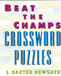 Beat The Champs Crossword Puzzles