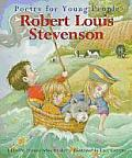 Robert Louis Stevenson Poetry For Young
