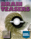 Brain Teasers Pocket Puzzlers