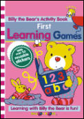First Learning Games with Sticker