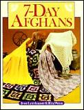 7 Day Afghans