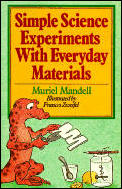Simple Science Experiments With Everyday