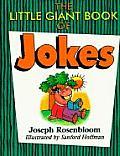 Little Giant Book Of Jokes