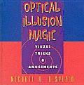 Optical Illusion Magic Visual Tricks &