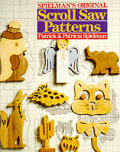 Spielmans Original Scroll Saw Patterns