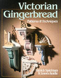 Victorian Gingerbread Patterns & Techn
