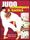 Judo Techniques & Tactics