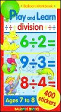 Division with Sticker