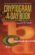 Cryptogram A Day Book