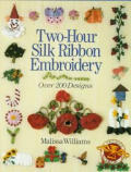 Two Hour Silk Ribbon Embroidery Over