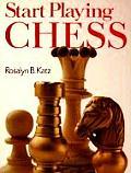 Start Playing Chess