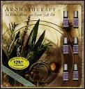 Aromatherapy For Body Mind & Spirit