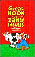 Great Book Of Zany Insults
