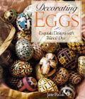 Decorating Eggs Exquisite Designs With W