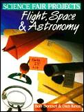 Science Fair Projects Flight Space & Ast