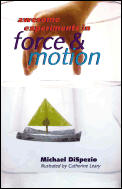 Awesome Experiments In Force & Motion