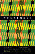 Testimony Young African Americans on Self Discovery & Black Identity