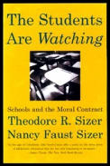 Students Are Watching Schools & the Moral Contract
