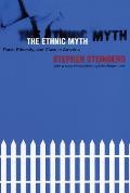 Ethnic Myth Race Ethnicity & Class I