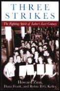 Three Strikes Fighting Spirit Of Labors