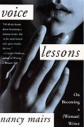 Voice Lessons On Becoming A Woman Wr