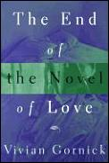 End Of The Novel Of Love