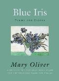 Blue Iris Poems & Essays