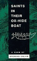 Saints in Their Ox Hide Boat