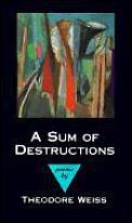 Sum Of Destructions