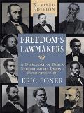 Freedom's Lawmakers: A Directory of Black Officeholders During Reconstruction (Revised)
