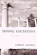 Doing Lucretius