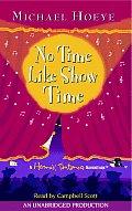 Hermux Tantamoq 03 No Time Like Show Time Unabridged Casset