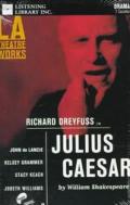 Richard Dreyfus In Julius Caesar