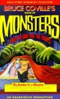 Bruce Covilles Book of Monsters: Tales to Give You the Creeps