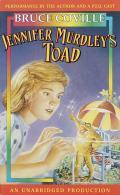 Magic Shop 03 Jennifer Murdleys Toad A Magic Shop Book