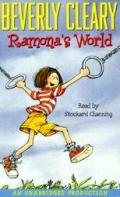 Ramona Quimby 08 Ramonas World