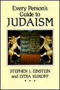 Every Persons Guide To Judaism