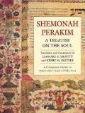 Shemonen Perakim A Treatise On The Sou