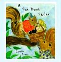 Camille Kress Library #04: A Tree Trunk Seder
