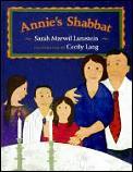 Annies Shabbbat