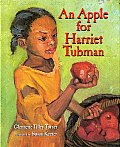 Apple For Harriet Tubman