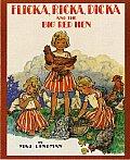 Flicka Ricka Dicka & The Big Red Hen
