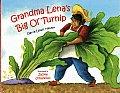 Grandma Lenas Big Ol Turnip